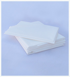 Protective Enema Sheets - Set of 5