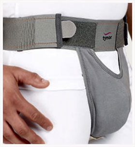 Scrotal Support Belt