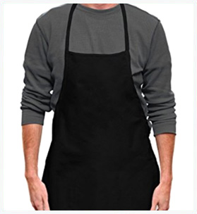 Spa & Massage Apron