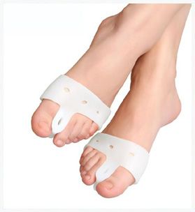Toe Separating Feet Bands – (1 Pair)