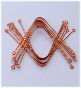 Tongue Cleaner Copper 12set