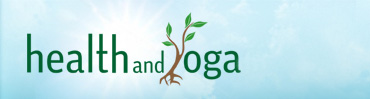 The Expression of life, The Health and Yoga Course